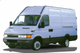 IVECO DAILY (2000 A 2006)